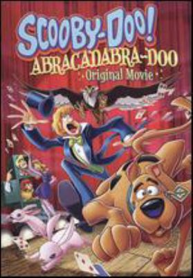 Scooby-Doo! Abracadabra-Doo : original movie
