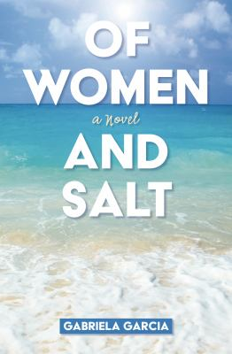 Of women and salt (LARGE PRINT)