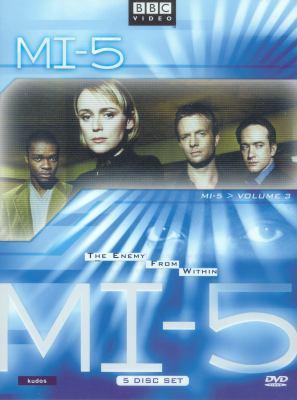 MI-5. Volume 3