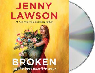 Broken (in the best possible way) (AUDIOBOOK)