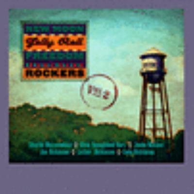 New Moon Jelly Roll Freedom Rockers. Vol. 2.