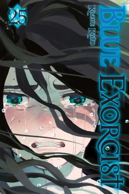 Blue exorcist. 25