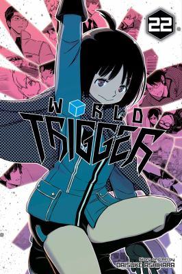 World trigger. 22