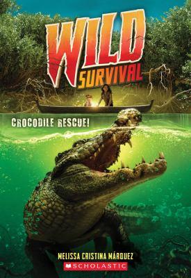 Crocodile rescue!