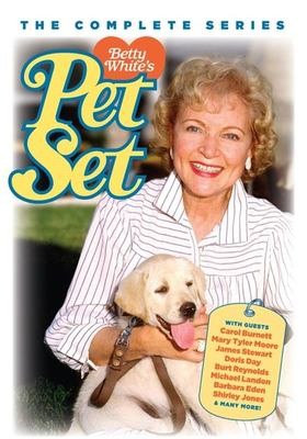 Pet set : the complete series.