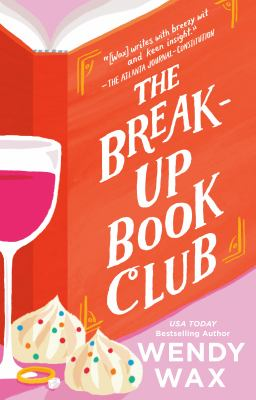 The break-up book club