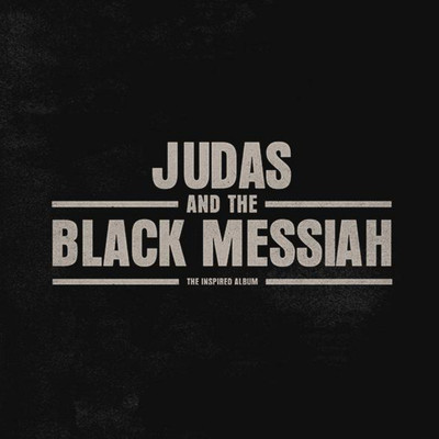 Judas And The Black Messiah: The Inspired Album (OST)