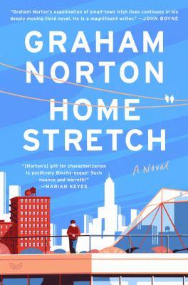 Home stretch : a novel