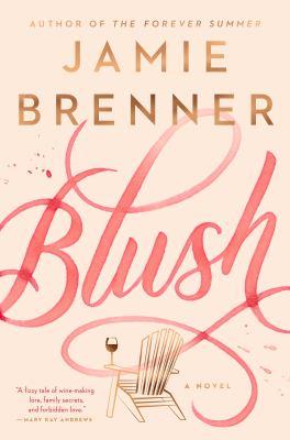 Blush : a novel