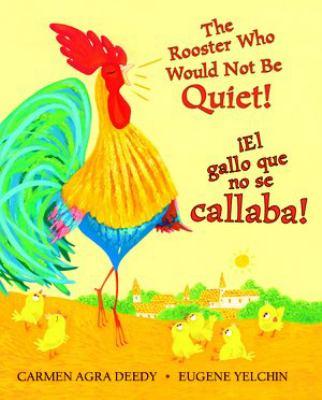 ¡El gallo que no se callaba! (AUDIOBOOK)