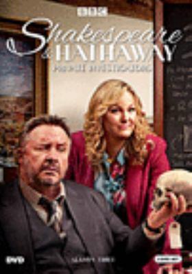 Shakespeare & Hathaway : private investigators. Season three