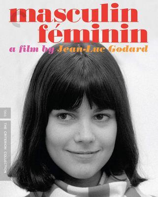 Masculin féminin : 15 faits précis [Blu-ray]
