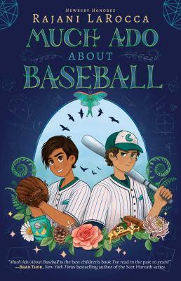 Much ado about baseball