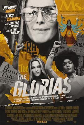 The Glorias.