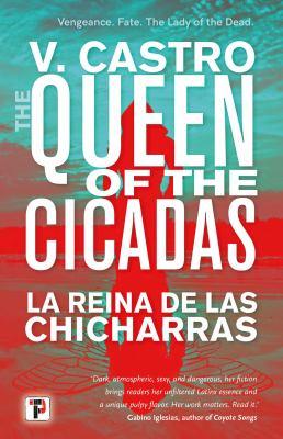 The queen of the cicadas = la reina de las chicharras
