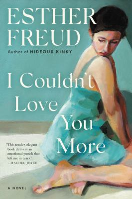 I couldn't love you more : a novel
