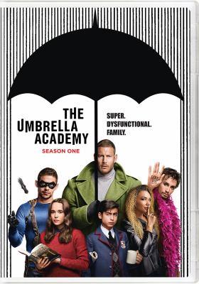 The Umbrella Academy. Season one