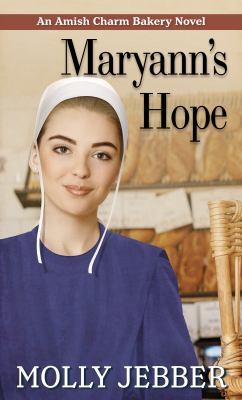 Maryann's hope (LARGE PRINT)