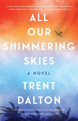 All our shimmering skies : a novel