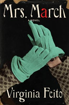 Mrs. March : a novel