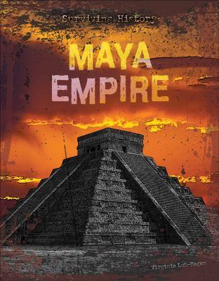 Maya Empire