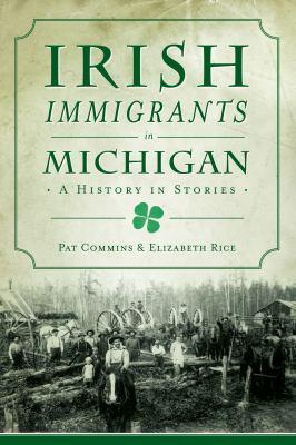 Irish immigrants in Michigan : a history in stories