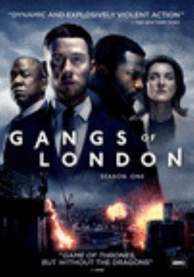 Gangs of London. Season one
