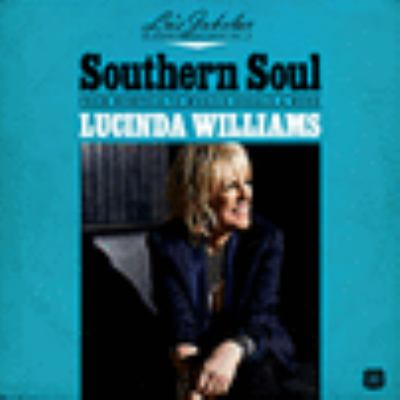 Southern soul : from Memphis to Muscle Shoals & more