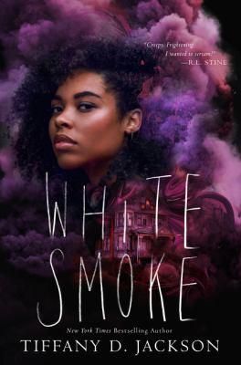White smoke : a novel