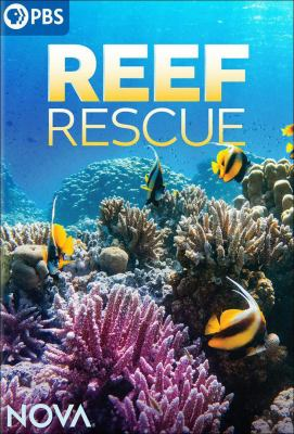Reef rescue