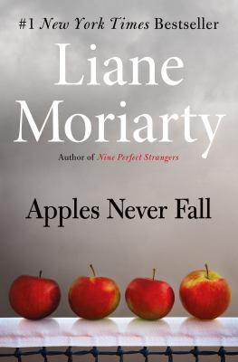 Apples never fall : a novel