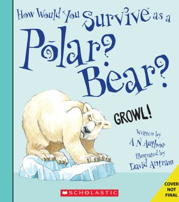 How would you survive as a polar bear?
