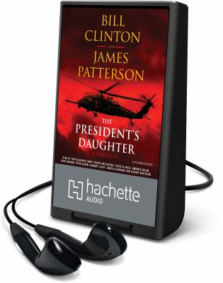 The President's daughter (AUDIOBOOK)