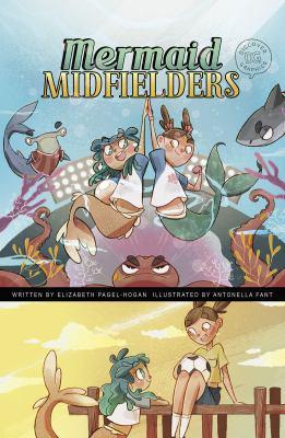 Mermaid midfielders