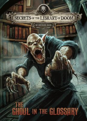 The ghoul in the glossary