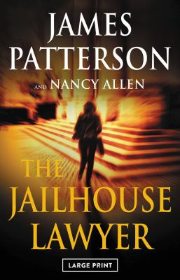 The jailhouse lawyer (LARGE PRINT)
