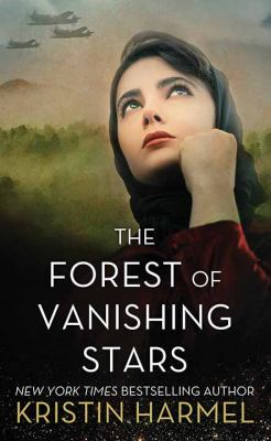 The forest of vanishing stars (LARGE PRINT)