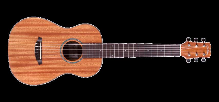 Guitar kit #6 : Cordoba Mini II MH guitar