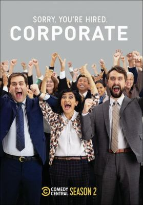 Corporate. Season 2