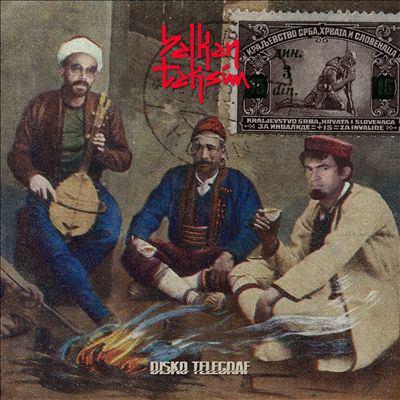 Disko telegraf