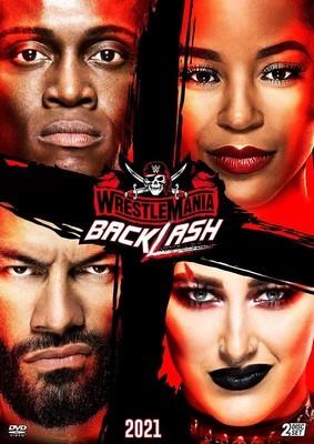 Wrestlemania : backlash. 2021.