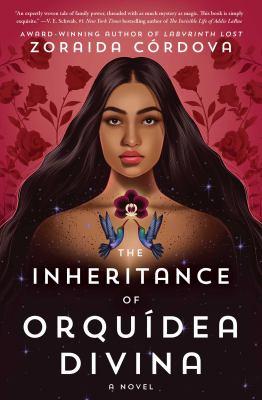 The inheritance of Orquídea Divina : a novel