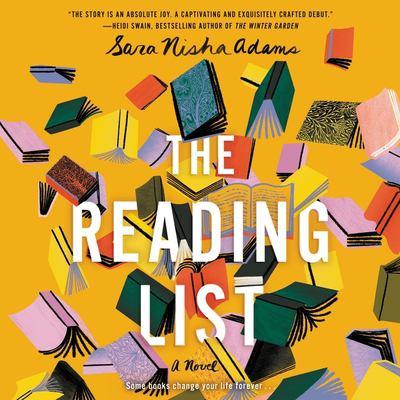 The reading list : a novel (AUDIOBOOK)