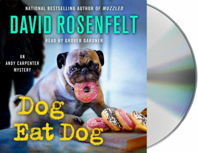 Dog eat dog (AUDIOBOOK)