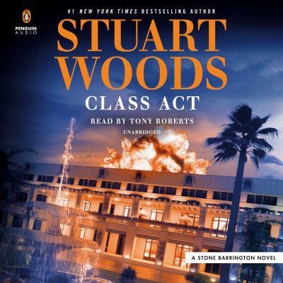 Class act (AUDIOBOOK)