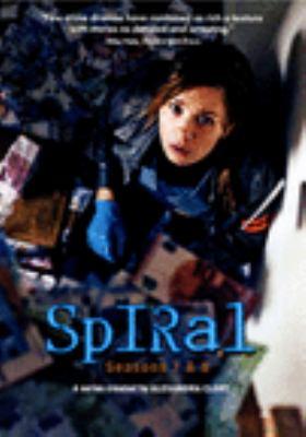 Spiral. Seasons 7 & 8