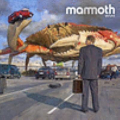 Mammoth WVH.