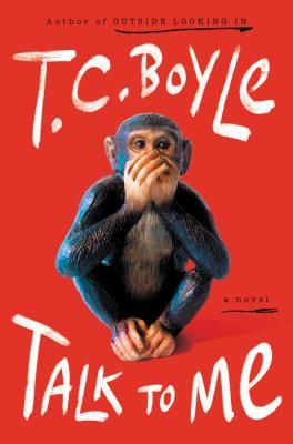 Talk to me : a novel