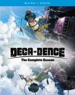 Deca-dence : the complete season.