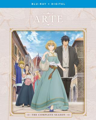 Arte : the complete season